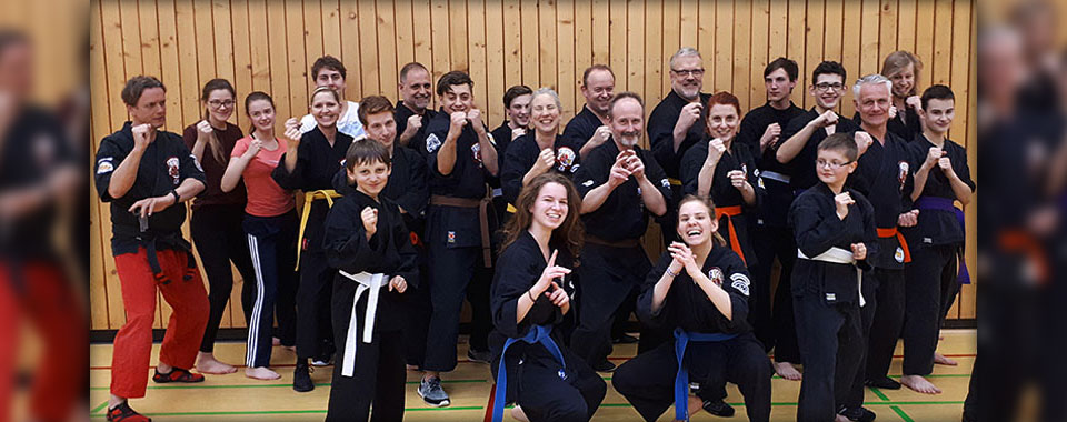 Kenpo Karate Willich